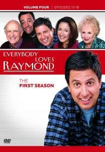 Everybody Loves Raymond - Complete Season 1