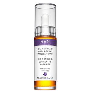 REN Bio Retinoid concentré Anti-âge (30ml)