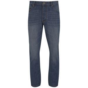 Jeans Classique Brave Soul pour Homme Spectra -Bleu