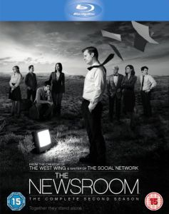 The Newsroom - Season 2