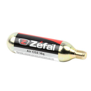 Zefal Single CO2 Cartridge