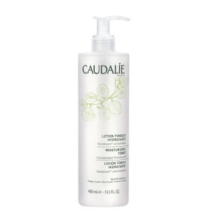 Lotion tonique hydratante Caudalie (400 ml)