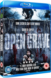 Open Grave - Exclusivo en Zavvi