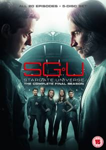 Stargate Universe - Seizoen 2