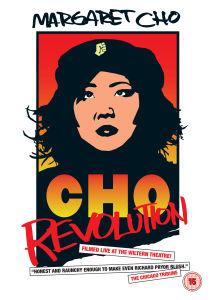 Revolution (Margaret Cho)