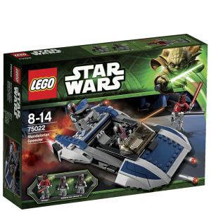 LEGO Star Wars: Mandalorian Speeder[TM] (75022)