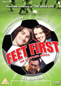 Feet First - The Complete Series