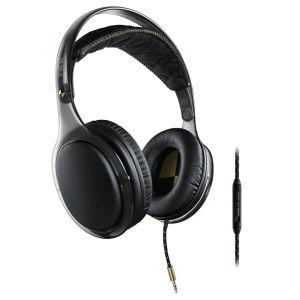 Philips SHO9565BK/10 O'Neill The Stretch Headphones - Black