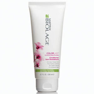 Matrix Biolage ColorLast Apres-shampoing (200ml)