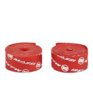 Massi High Pressure Rim Tape - Red - 700 x 16 x 1.7mm