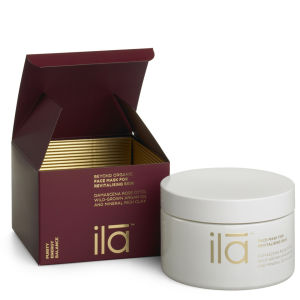 ila-spa Face Mask for Revitalising Skin 200g