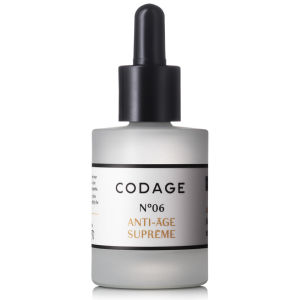 Sérum Antienvejecimiento CODAGE N.06 Anti-Ageing Supreme (30ml)