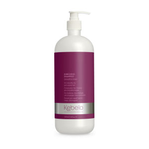 Shampoo Enriching da Kebelo 500 ml