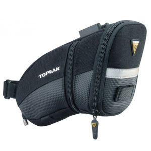 Topeak Wedge Aero QR Saddllebag - Medium