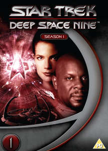 Star Trek Deep Space Nine - Seizoen 1
