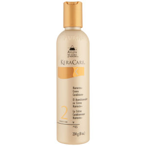 KeraCare Humecto Crème Conditioner (8oz)