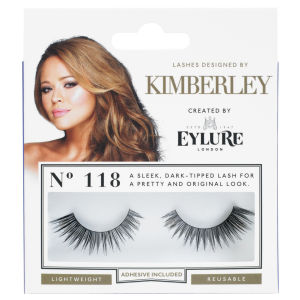 Накладные ресницы Eylure Girls Aloud Lashes - Kimberley