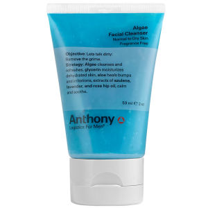 Anthony Algae Facial Cleanser Travel Mini 56g