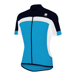 Sportful Pista SS FZ Cycling Jersey