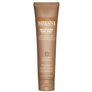 Mizani True Textures Curl Soft Moisturizing Leave-In Creme 150ml