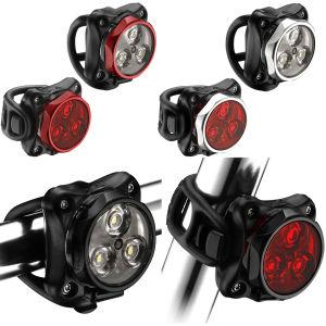 Lezyne LED - Zecto Drive Pair