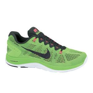 Nike Men's Lunarglide +5 - Flash Lime