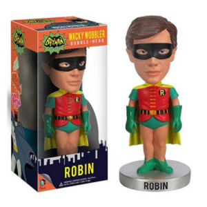 DC Comics Batman 1966 TV Series Robin Pop! Vinyl Figure