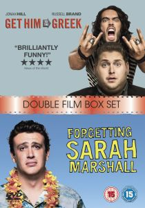 Get Him to the Greek / Forgetting Sarah Marshall