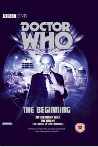 Doctor Who - Beginning [Box Set]