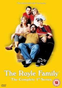 The Royle Family - Series 1