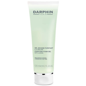 Gel-mousse purifiant Darphin - combinaison peaux grasses (125 ml)