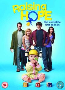 Raising Hope - Seizoen 1