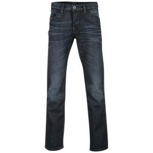 Firetrap Men's Editor Jeans - Sturgis Wash