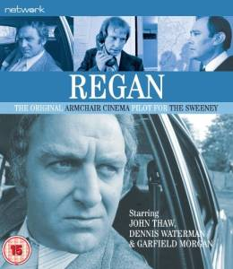 Regan: Original Sweeney Pilot Movie