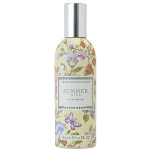 CRABTREE & EVELYN SUMMER HILL ROOM SPRAY (100ML)