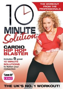 10 Minute Solution - Hip Hop Blaster