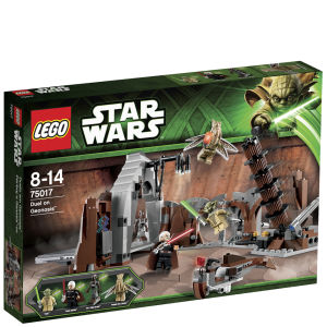 LEGO Star Wars: Duel on Geonosis[TM] (75017)