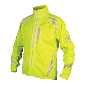 Endura Luminite II Cycling Jacket