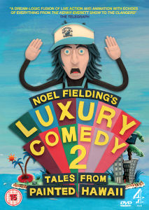 Noel Fieldings Luxury Comedy - Series 2