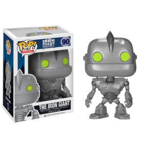 The Iron Giant Pop! Vinyl Figure