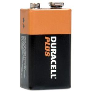 Duracell Plus Batteries - Duracell 9 Volt