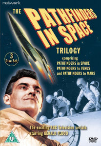 The Pathfinders in Space Trilogie