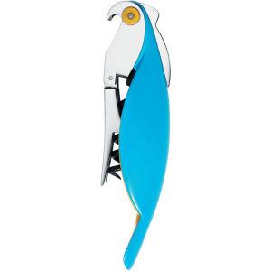 Alessi Parrot Sommelier Corkscrew - Blue