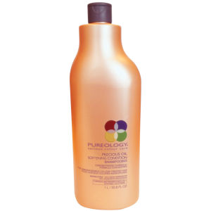 Pureology Precious Oil Conditioner (1000ml) con pompa - (dal valore di £ 82.00)