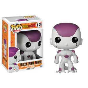 Figura Pop! Vinyl Freezer Forma Final - Bola de Dragón Z