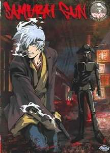 Samurai Gun - Vol. 1