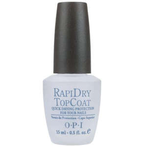 OPI Rapidry Top Coat séchage rapide (15ml)