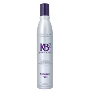 L'Anza KB2 Shampoo Plus (300ml)