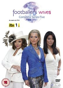 Footballers Wives - Series 5