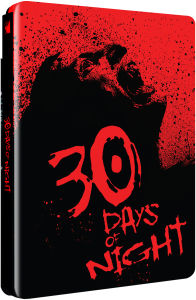30 Days of Night - Zavvi Exclusive Limited Edition Steelbook (Ultra Limited Print Run) (UK EDITION)